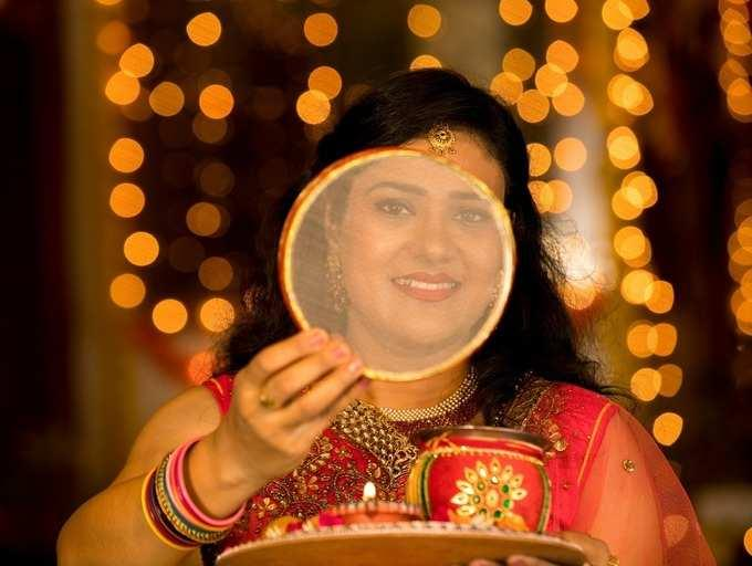 Karwa chauth 2021 how to prepare sargi for those women who are remaining karwa chauth fast first time
