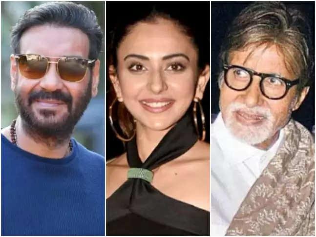 Ajay Devgn upcoming movies: इन अपकमिंग फिल्मों से बॉक्स आफिस हिलाने आ रहे अजय देवगन, मैदान से लेकर ट्रिपल आर तक शामिल