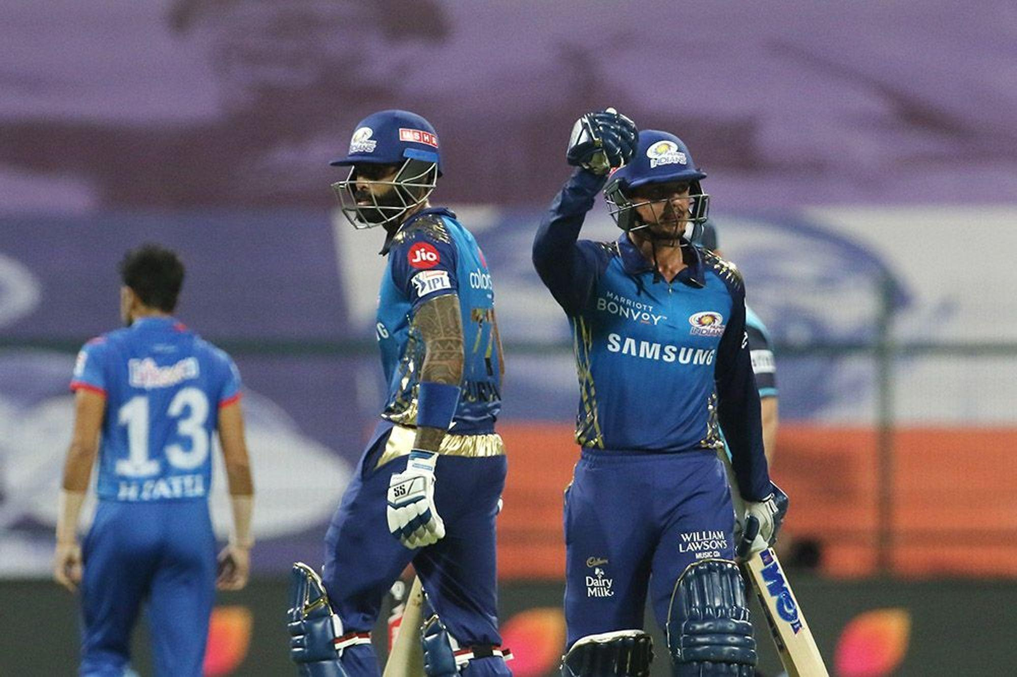 IPL 2020, DC VS MI:दिल्ली -मुंबई के मैच में बन सकते हैं ये 8 बड़े रिकॉर्ड्स