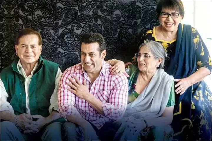 Salman Khan के घर में घुसा कोरोना वायरस, इन दो सदस्यों को लिया अपनी चपेट में