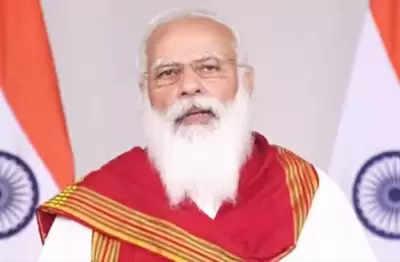 PM Modi ने शाह और नड्डा के साथ किया यूपी चुनाव पर मंथन!