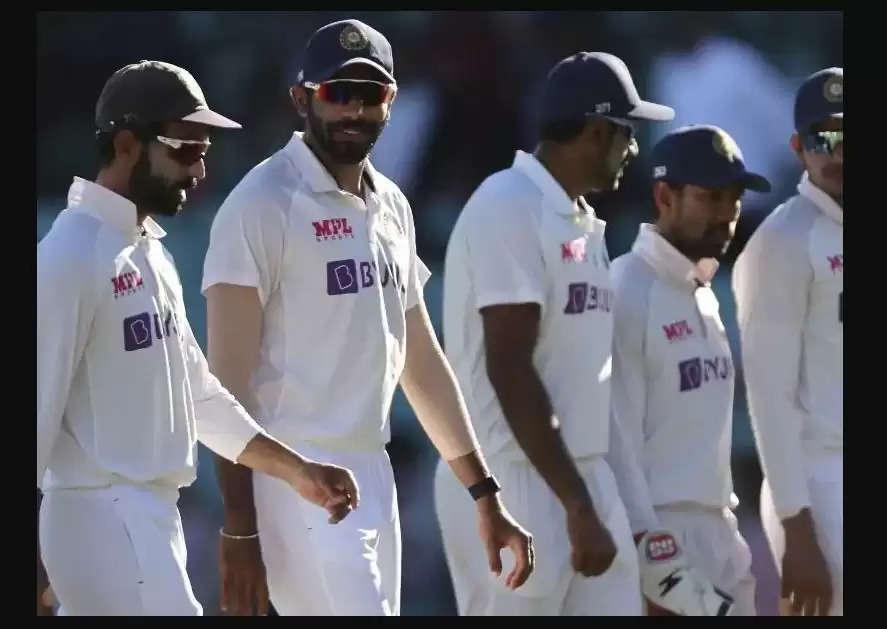 World Test Championship में  यादगार रहा  टीम इंडिया का सफर,  BCCI  ने शेयर किया वीडियो