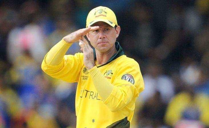 रिकी पोंटिंग ने उस खिलाड़ी का नाम बताया जो इंग्लैंड में भारत को जितवा सकता था सीरीज