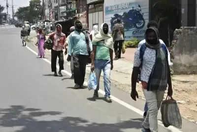 Jharkhand में 17 जून तक बढ़ी पाबंदी