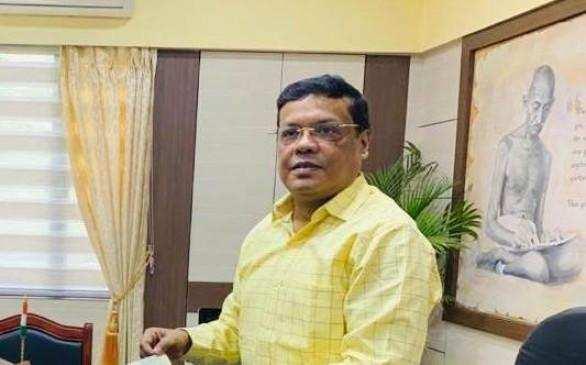 असम के नए मुख्य सचिव की जिम्मेदारी संभालेंगे Jishnu Barua