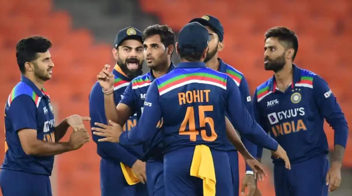 IND vs SL:भारत के श्रीलंका दौरे पर मंडराया बड़ा संकट, सामने आया बड़ा कारण