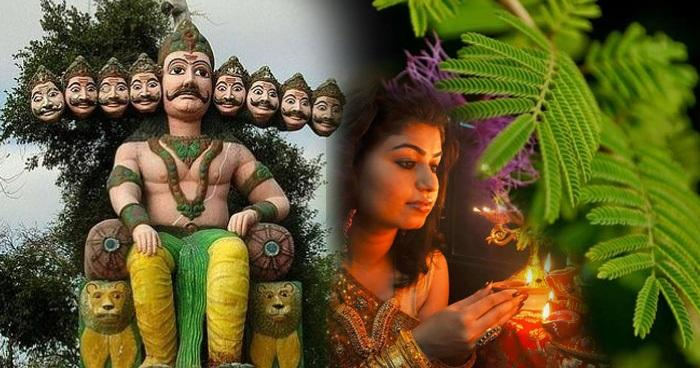 Vijayadashami 2021 this auspicious coincidence is being made on dussehra there will be success in work and there will be profit