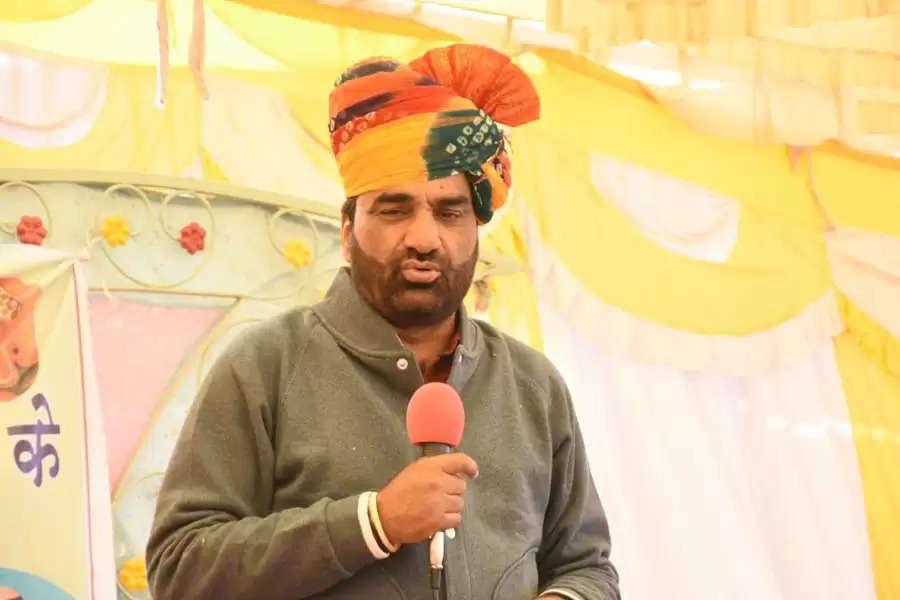 Rajasthan: बेनीवाल ने सरकार पर बोला हमला, कहां ICU में है राजस्थान की कानून व्यवस्था