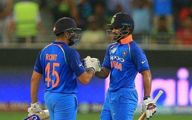 AUSvsIND: पहले टी-20 मैच में रोहित हुए थे फ्लॉप, दूसरे टी-20 में यह दो खिलाड़ी ओपनिंग करते आयेंगे नजर!