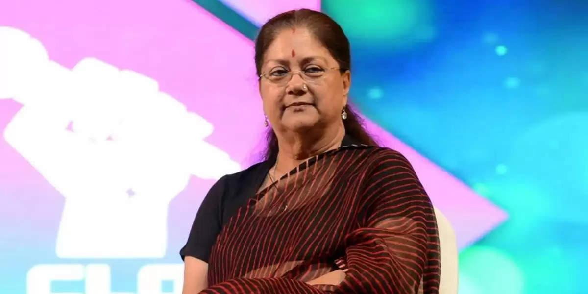 Rajasthan Politics: भाजपा में भी चल रही अंतरकलह,क्या वसुंधरा राजे और केंद्रीय नेतृत्व में है अनबन ?