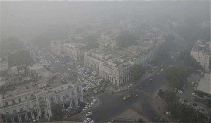 'pollution से निपटने को लाए गए कानून का स्वागत'