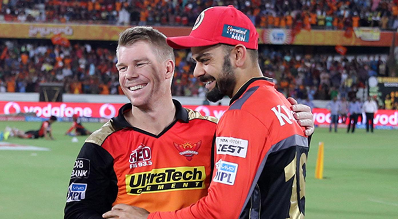 Breaking, RCB vs SRH:सनराइजर्स हैदराबाद ने टॉस जीतकर लिया पहले गेंदबाजी का फैसला