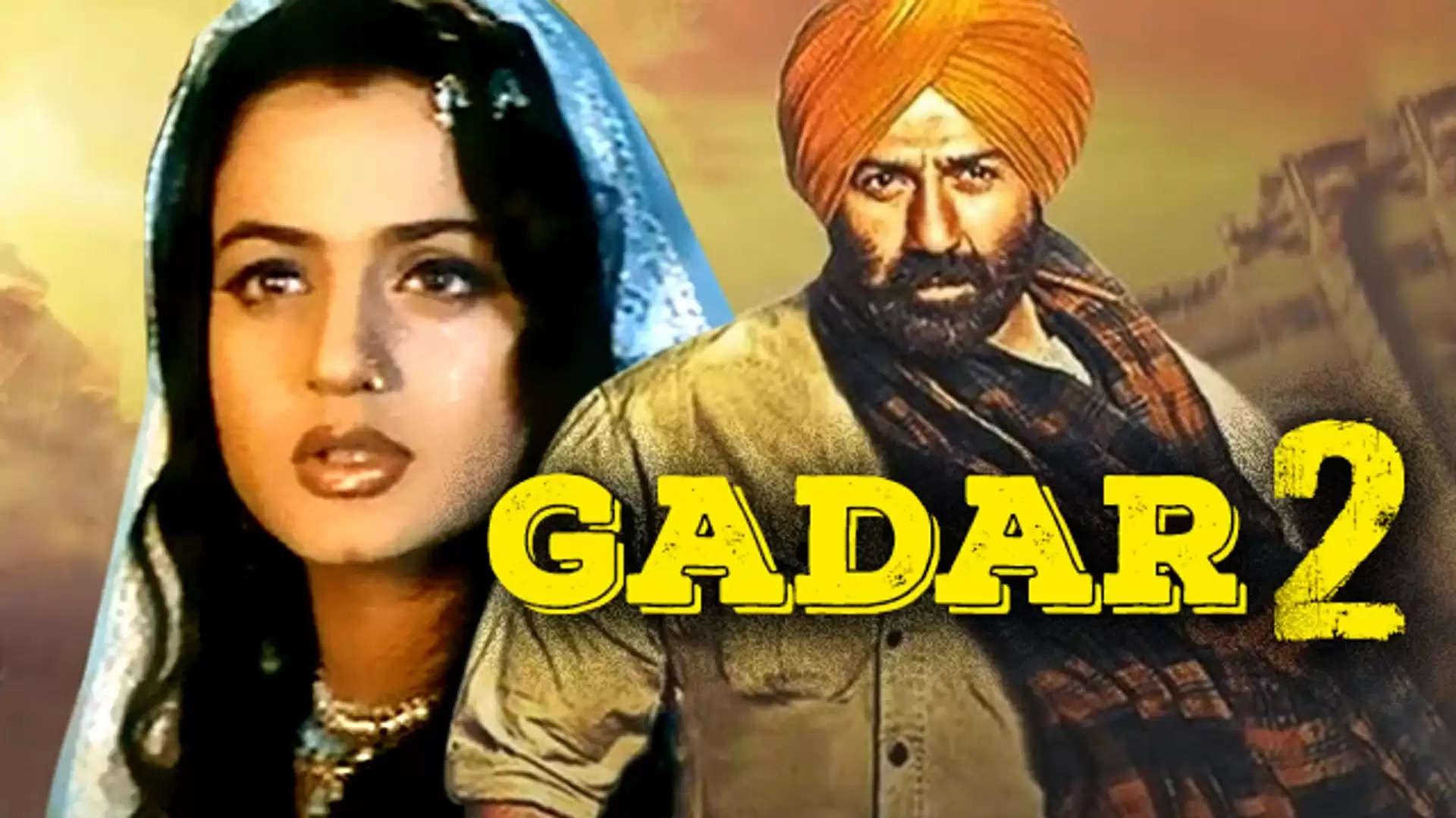 Gadar 2: गदर फिल्म का सीक्वल बनाने की प्लानिंग में अनिल शर्मा, सनी देओल के साथ बेटे को करेंगे कास्ट
