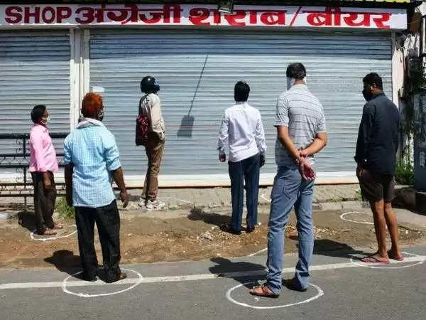 राजसमंद : आर्थिक संकट से जूझ रही राजस्थान सरकार आज से फिर बेचेगी शराब की दुकानें, प्रदेशभर में 721 दुकानों की ऑनलाइन नीलामी