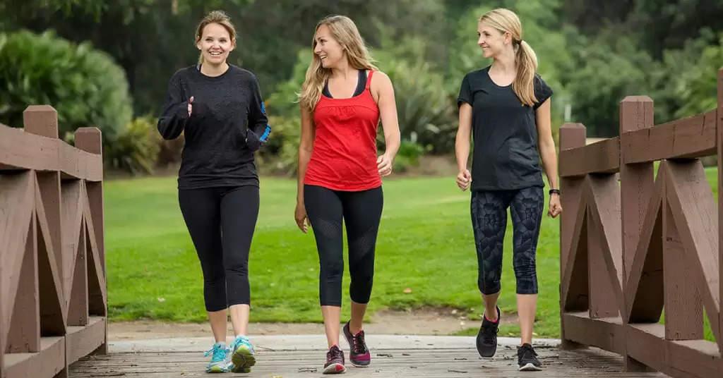 Walking Tips: तेजी से चलने से दूर हो सकता है डिप्रेशन,जानिए और भी बहुत कुछ
