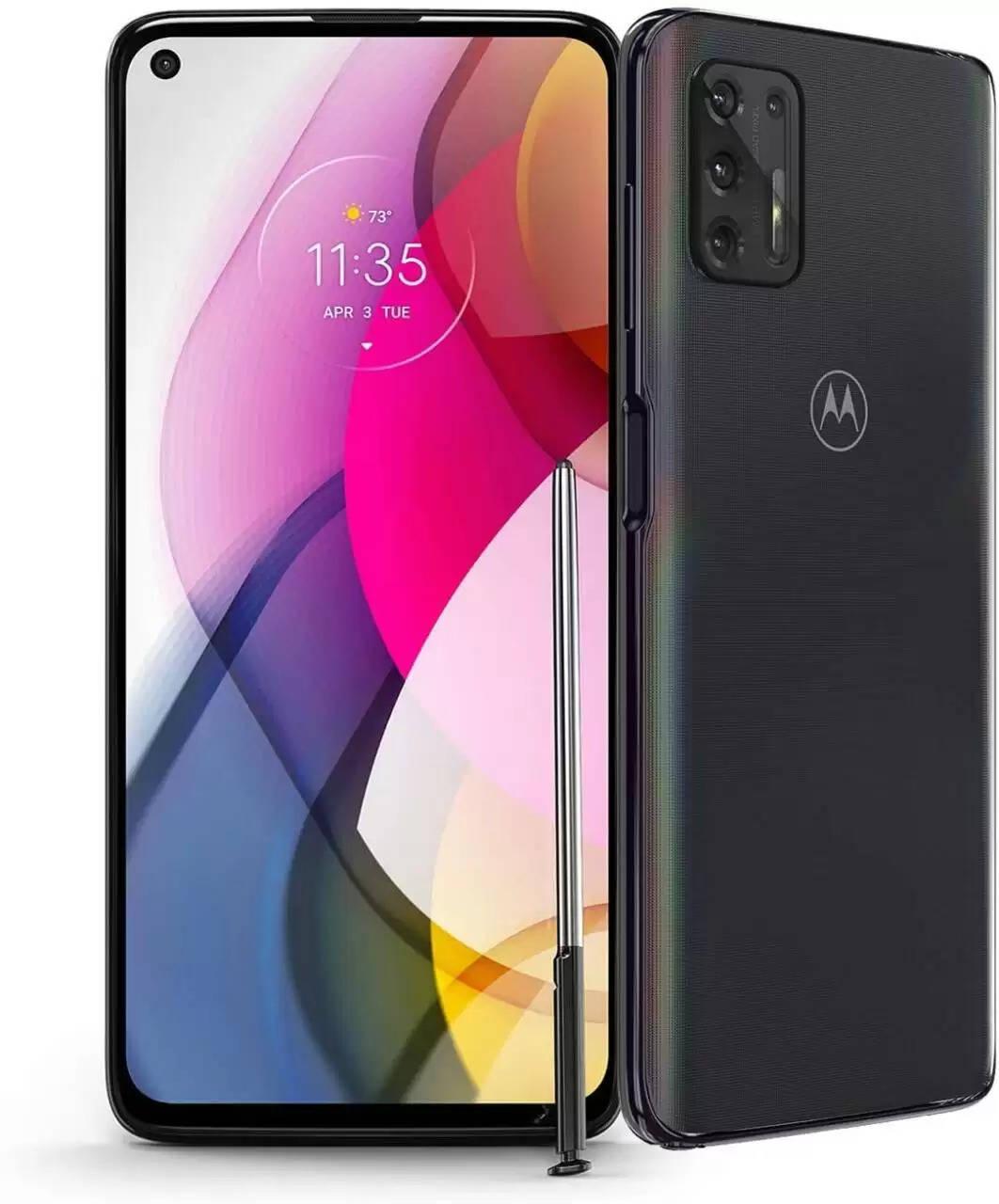 Motorola Moto G Stylus 5G स्पेसिफिकेशंस की सूचना दी, इसमें क्वालकॉम स्नैपड्रैगन 480 SoC हो सकता है