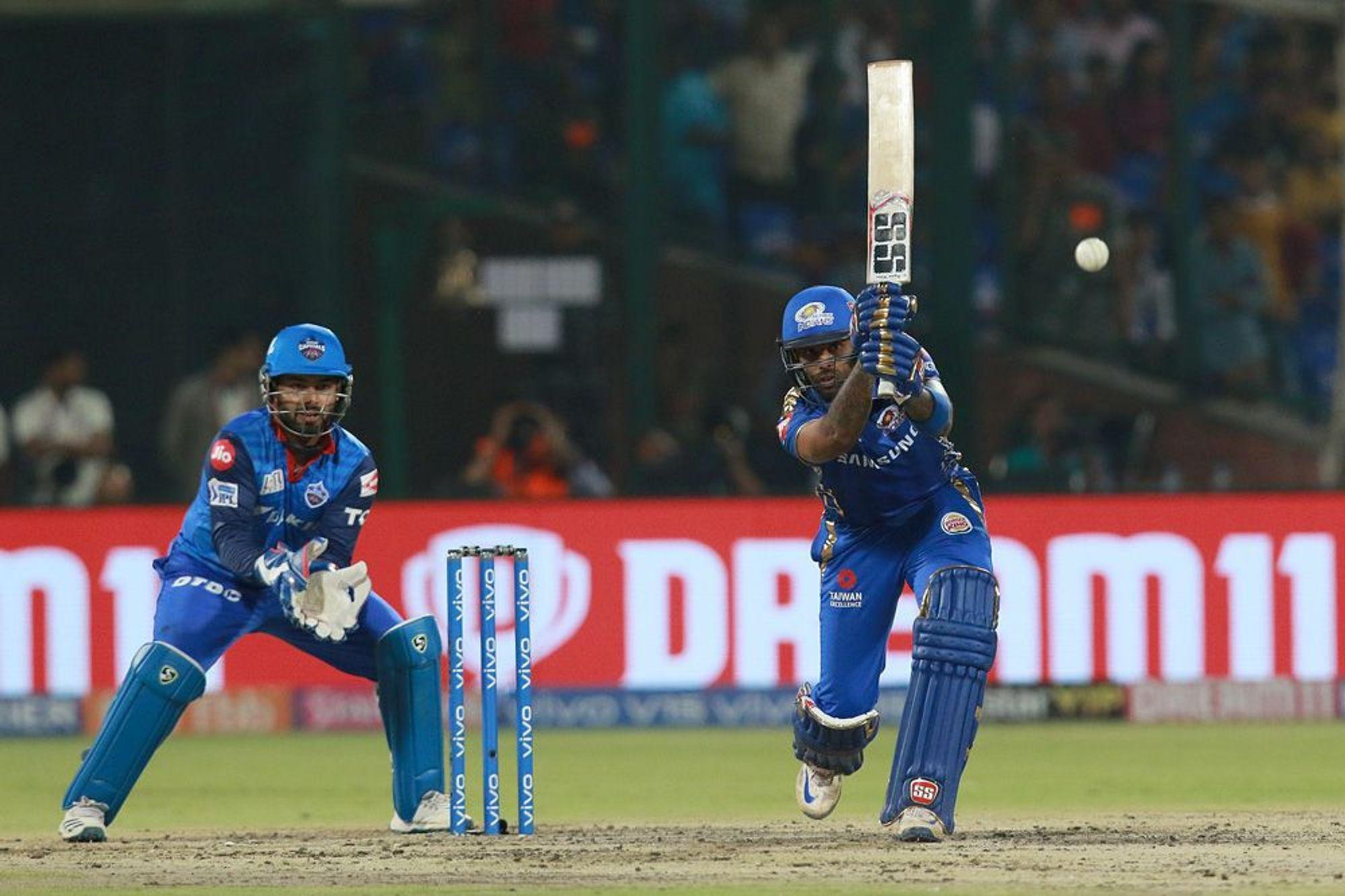 IPL 2020, DC vs  MI:मुंबई इंडियंस ने जीता टॉस, देखें दोनों टीमों की प्लेइंग XI