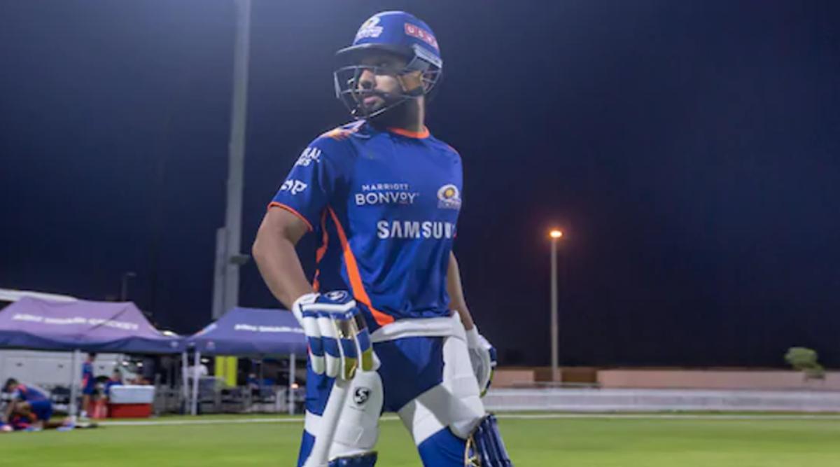 India tour of Australia:  देश बनाम आईपीएल में खेलने की बहस  में फंसे  रोहित शर्मा ?