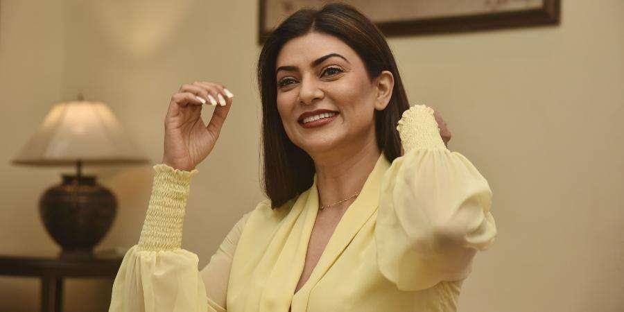 Reasons why should you binge watch Sushmita Sen's crime drama Aarya