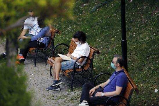 दुनियाभर में कोरोना मामलों की संख्या 4.54 करोड़ के पार पहुंची : Johns Hopkins