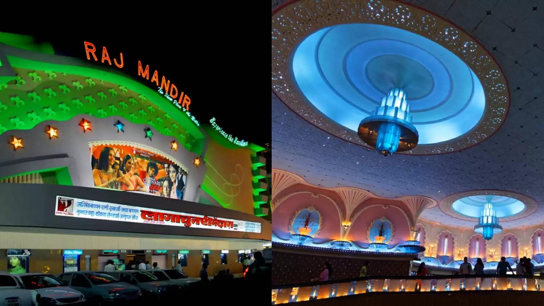 Rajasthan Unlock: मनोरंजन जगत एक साल से उदास,राजस्थान में अब भी सिनेमा हाल है बंद