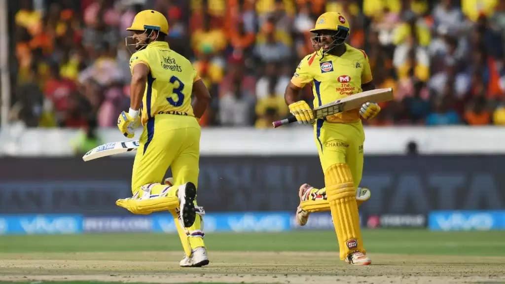 IPL 2020: Shane Watson named a batsman who can replace Suresh Raina in CSK's playing XI