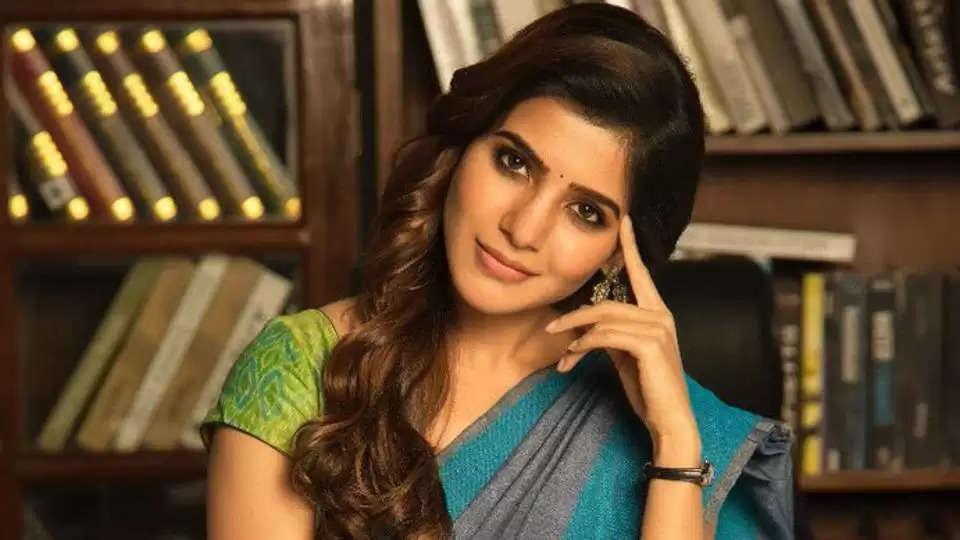 Samantha Akkineni Brithday: इन तस्वीरों में समांथा अक्कीनेनी को देखकर उनकी खूबसूरती के हो जाएंगे कायल