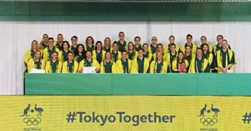 Olympics में 8 तैराकी स्पर्धाओं में भाग ले सकती हैं ऑस्ट्रेलिया की एम्मा