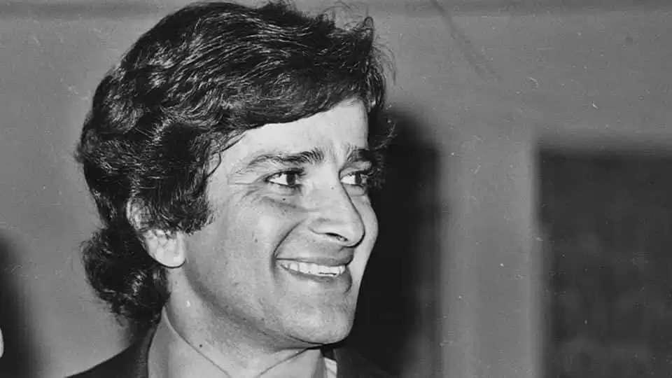 SHASHI KAPOOR BIRTHDAY : आज के दिन जन्मे थे शशि,जाने शशि के बारे में