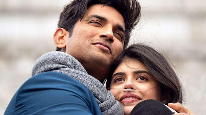 सुशांत की फिल्म दिल बेचारा का पहला ट्रैक रिलीज, रहमान की आवाज ने किया जादू