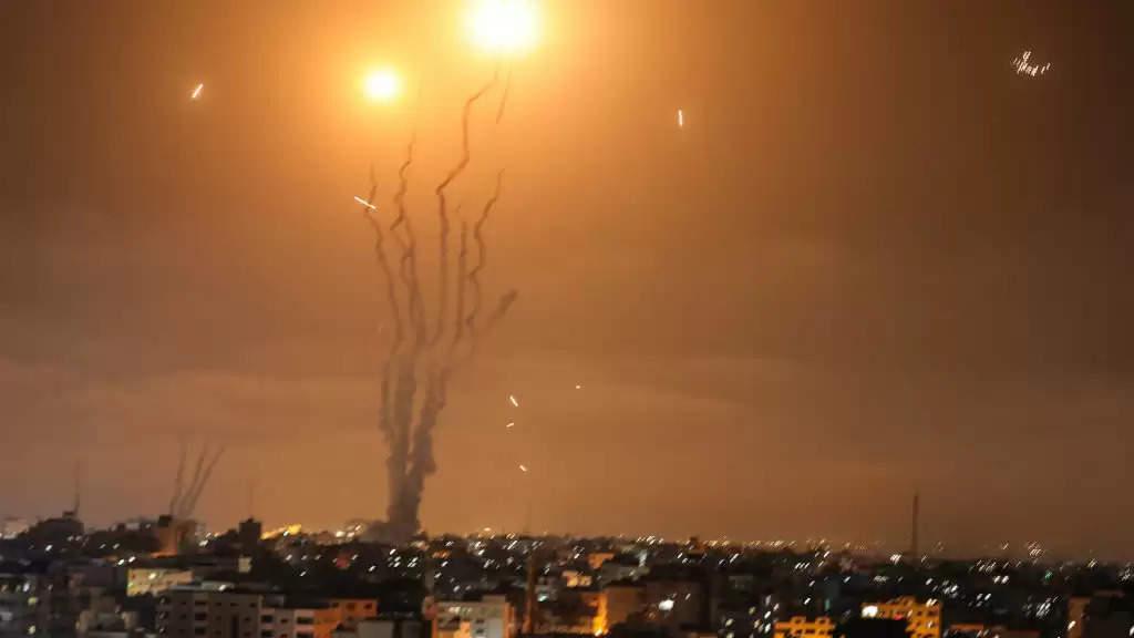 Israel vs Palestine:इजराइल की ही वजह से आज कर रहा है हमास उसे परेशान