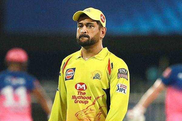 इस सीजन में टीम ने वाकई अच्छा प्रदर्शन नहीं किया : Dhoni
