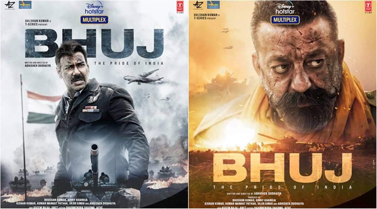 सिनेमाघरों में नहीं डिजनी प्लस हॉटस्टार पर आएगी अजय देवगन की यह फिल्म, रिलीज डेट हो चुकी है कंफर्म