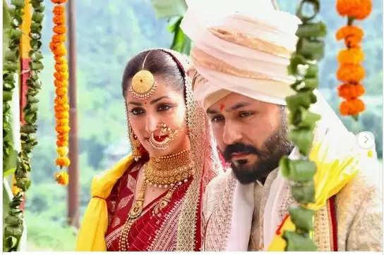 Yami Gautam: शादी के बाद अक्षय कुमार की इस फिल्म में नजर आएंगी यामी गौतम