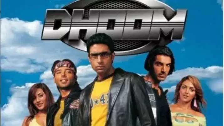 Dhoom 4: धूम 4 का सामने आया पोस्टर, अक्षय कुमार और सलमान खान लीड रोल में