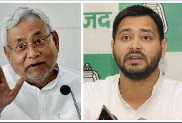 Bihar election में सियासी मुद्दे तलाशने में जुटे राजनीतिक दल