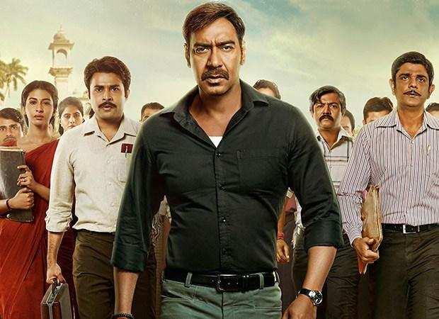 Ajay Devgn's 7th movie Raid is gonna be enter in 100 crore club