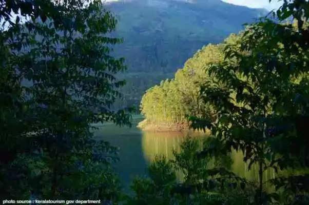 Travel: प्रकृति से घिरा मुन्नार हिल स्टेशन,जानिए इसके बारे में
