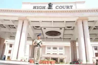 लिव-इन कपल को सुरक्षा नहीं : Allahabad High Court