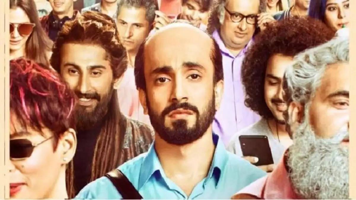Sunny Singh: आदिपुरूष के बाद गे लवस्टोरी फिल्म में नजर आएंगे सनी सिंह