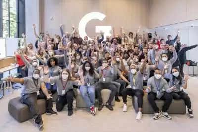 Google ने न्यूयॉर्क में अपना पहला खुदरा स्टोर खोला