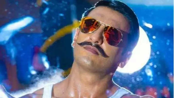 Ranveer Singh की फिल्म 'सिम्बा' अब एनिमेटेड वर्जन में
