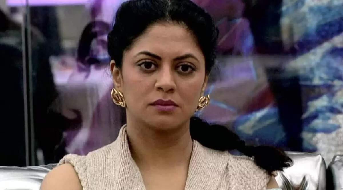 Kavita Kaushik BB14: कविता कौशिक ने बीच में ही छोड़ा बिग बॉस का शो, रूबीना से बढ़ गया था विवाद