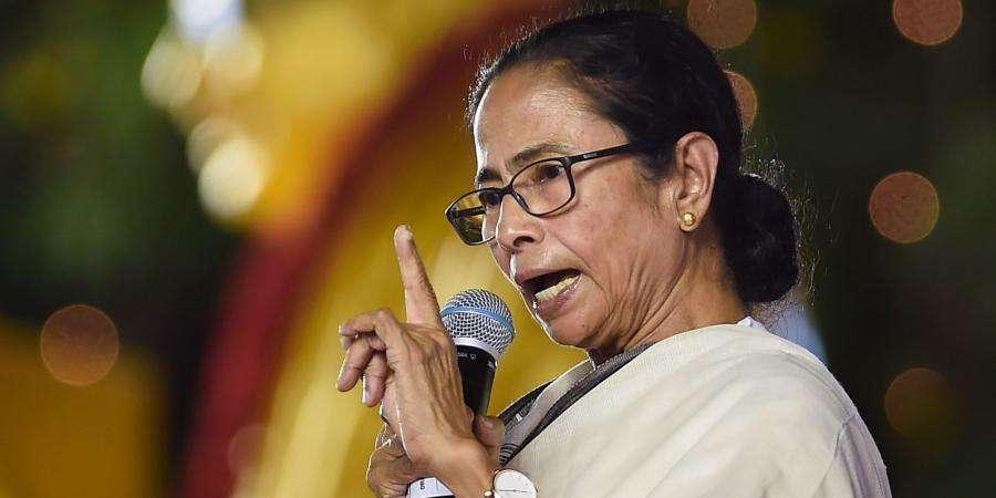 Mamta Banerjee:राजभवन के टाउन हाल में आज शपथ लेगी ममता