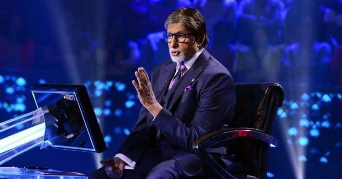 KBC12: जानिए कब से शुरू होने वाला है अमिताभ बच्चन का शो केबीसी 12