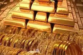 सोने का आयात रिकॉर्ड तोड़ बड़ा ,इकनोमिक रिकवरी के लिए शुभ संकेत