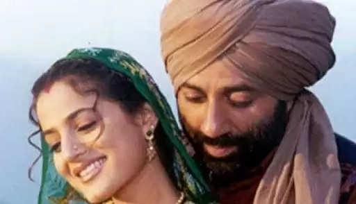 20 years of Gadar: गदर फिल्म को याद कर सनी देओल ने लिखा, हमने एक फिल्म बनाई आपने इसे इवेंट बनाया