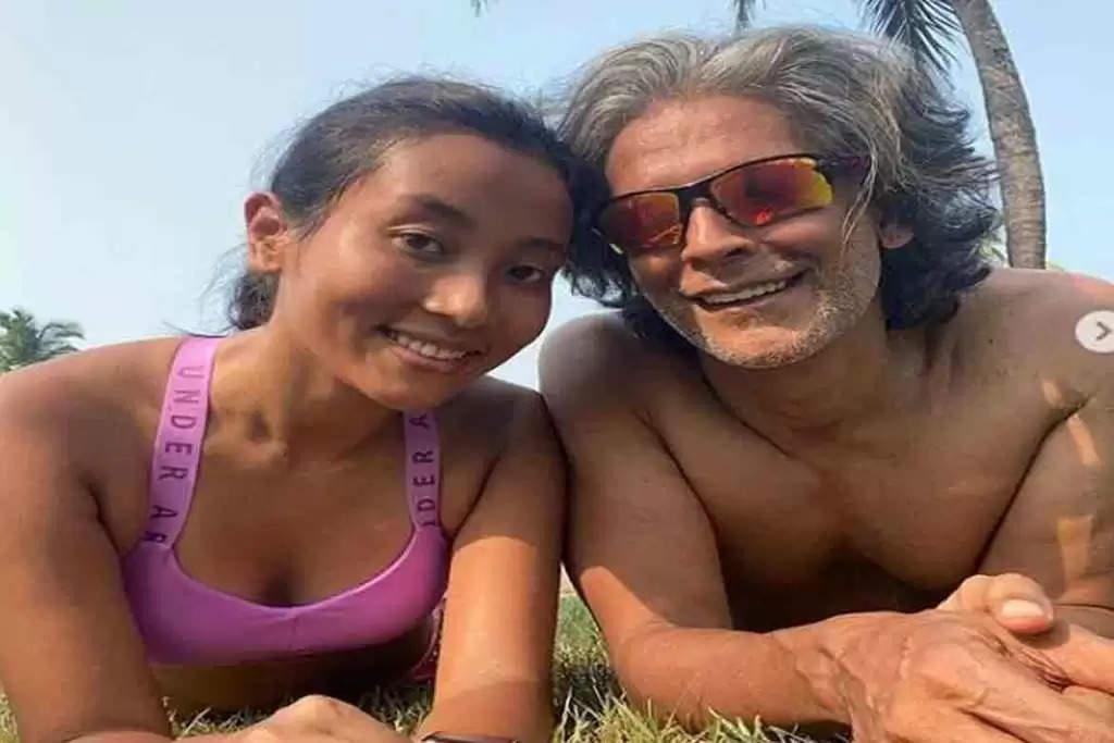Milind Soman: मिलिंद सोमन की पत्नी अंकिता ने फैमिली प्लानिंग को लेकर किया हैरान करने वाला खुलासा