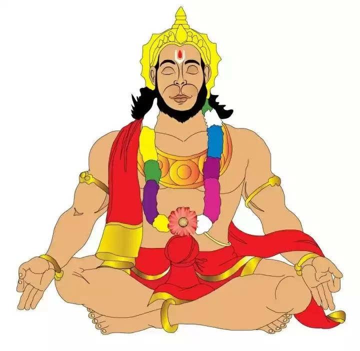 Hanuman jayanti: आने वाली है हनुमान जयंती, जानिए पूजन की सम्पूर्ण विधि