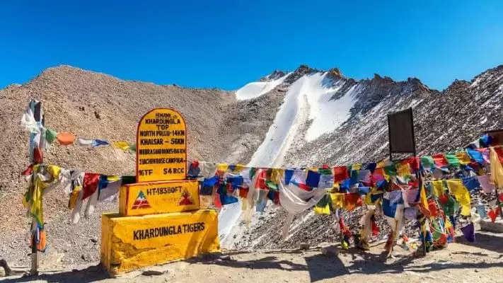 Travel: एक सड़क यात्रा? भारत में सबसे भयानक सड़क यात्राओं के प्रक्षेपवक्र का पता लगाएं